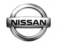 Nissan Motor logo