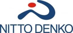 NITTO DENKO COR/ADR logo
