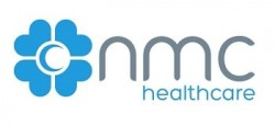 NMC HEALTH PLC/ADR logo