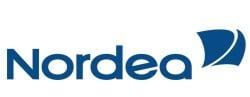 NORDEA Bk AB SW/S logo