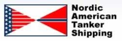 Nordic American Tanker Ltd logo