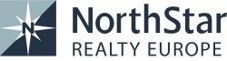 Northstar Realty Europe logo