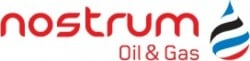 NOSTRUM OIL & G/ADR logo