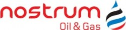 Nostrum Oil & Gas logo