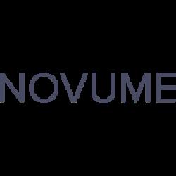 Novume Solutions logo
