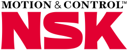 NSK LTD/ADR logo