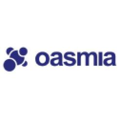 Oasmia Pharmaceutical AB (publ) logo