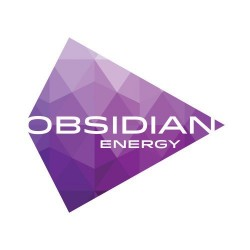 Obsidian Energy Ltd logo