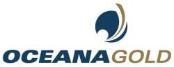 OceanaGold Corp logo