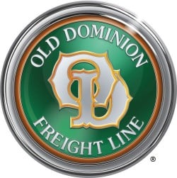 Old Dominion Freight Line logo