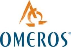Omeros Co. logo