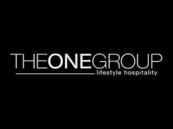 One Group Hospitality logo
