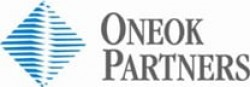 Oneok Partners logo