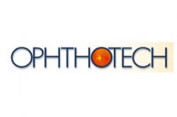 Ophthotech Corp logo