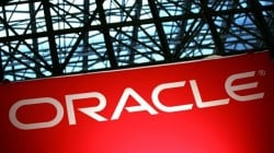 Oracle Co. logo