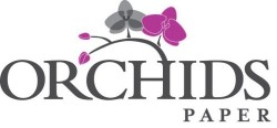 Orchids Paper Products logo