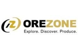 Orezone Gold logo