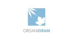 OrganiGram Holdings Inc. logo