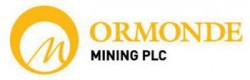 Ormonde Mining logo