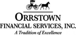 Orrstown Financial Services logo