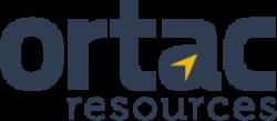 Ortac Resources logo