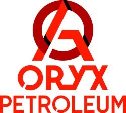 Oryx Petroleum logo