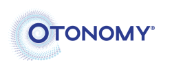 Otonomy Inc logo