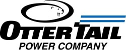 Otter Tail Co. logo