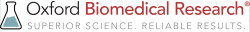 Oxford BioMedica plc logo