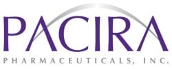 Pacira Biosciences Inc logo