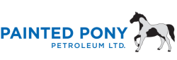 Painted Pony Energy logo