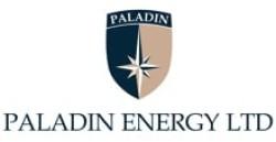 Paladin Energy logo