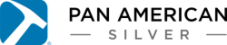 Pan American Silver Corp. logo