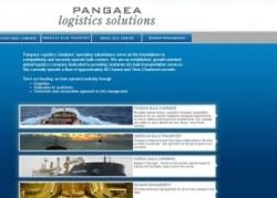 Pangaea Logistics Solutions logo
