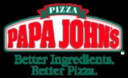 Papa John's Int'l logo