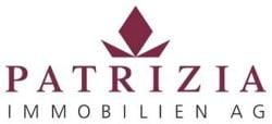 Patrizia Immobilien AG logo