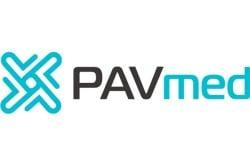 PAVmed Inc logo