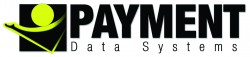 Payment Data Systems, Inc. logo