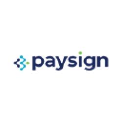 PaySign logo