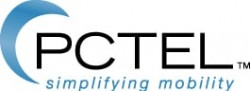 PC Tel Inc logo