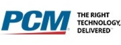 PCM Inc logo