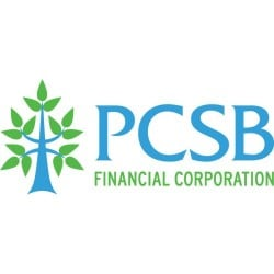 PCSB Financial logo