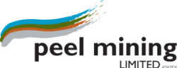 Peel Mining logo