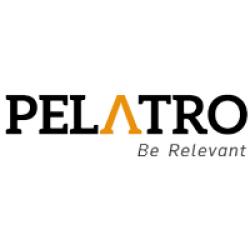 Pelatro PLC logo
