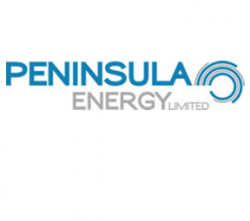 Peninsula Energy logo