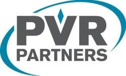 PVR Partners logo