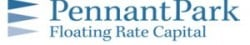 Pennantpark Floating Rate Capital logo