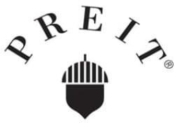 Pennsylvania R.E.I.T. logo