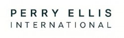 Perry Ellis International logo
