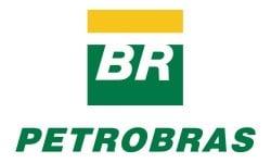 PETROLEO BRASIL/S logo